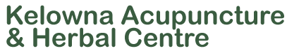 Kelowna Acupuncture & Herbal Centre
